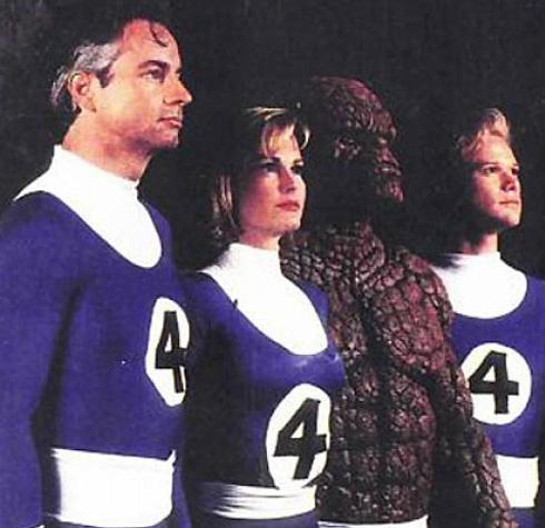 10_Fantastic Four1994