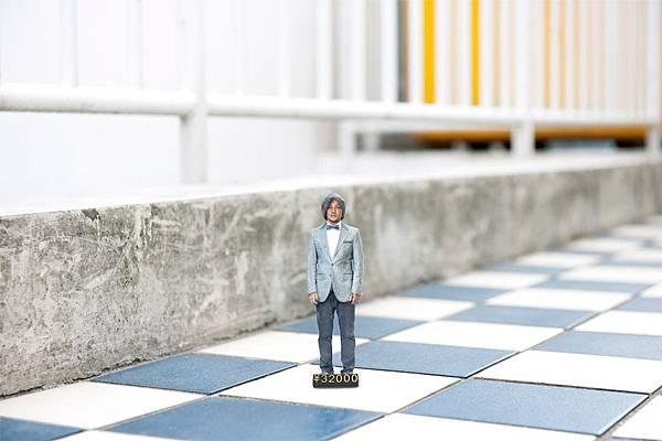 3D列印FOTOFIG_Omote3D