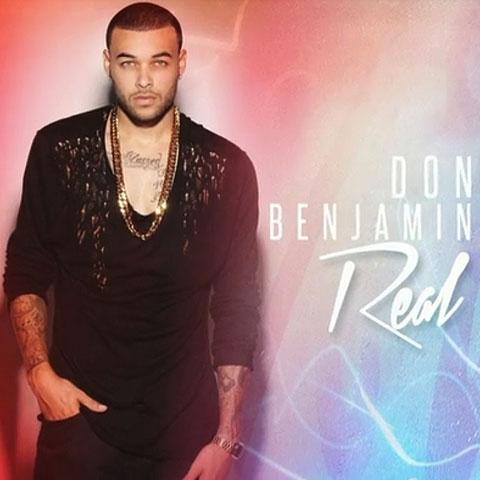 ANTM 20 Don Benjamin