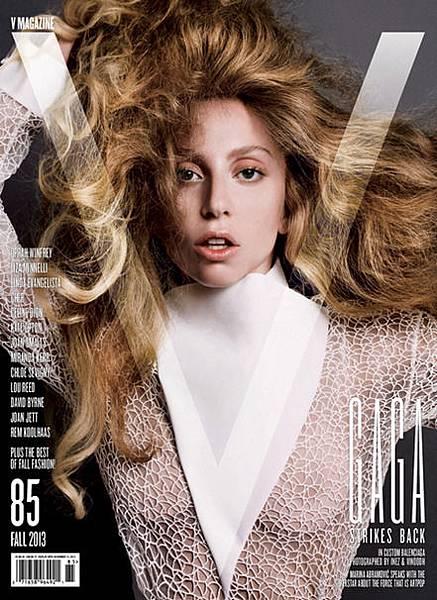 LadyGaga_VMagazine