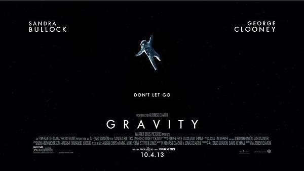 地心引力_Gravity_珊卓布拉克_VOGUE