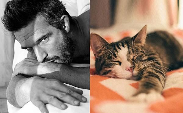 男人與貓_Men and Cats_胡白說_網路爆紅_WhoByTalk