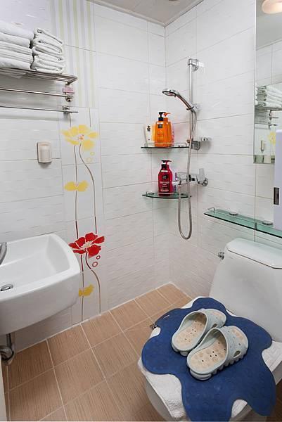 廁所(淋浴間)
