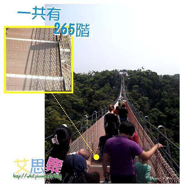 猴探井天空之橋