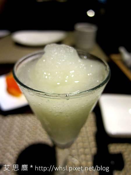金桔檸檬冰鑽.JPG