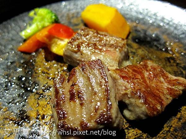 燒物-鐵板原燒牛肉.JPG