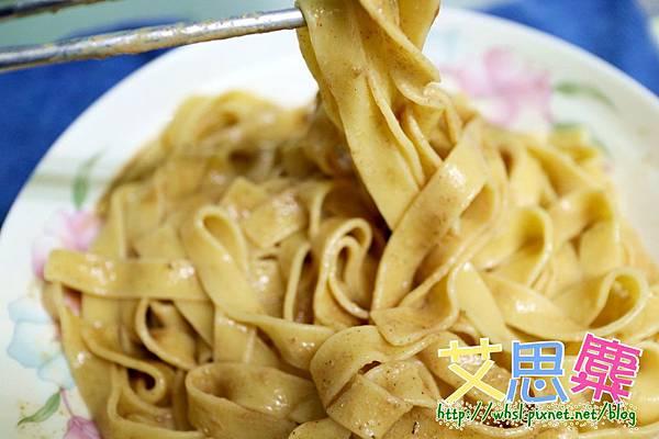 森林麵食-竹山蕃薯