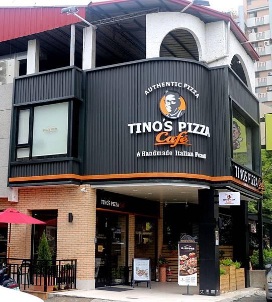 TINO'S PIZZA - 外觀1.JPG