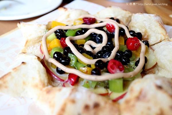 TINO'S PIZZA - 甜在星.JPG