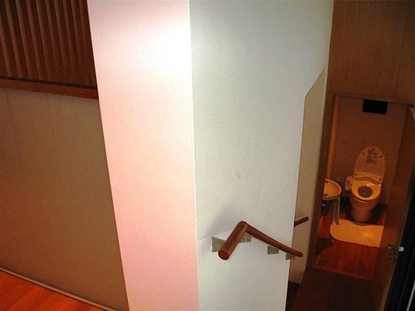 樓中樓1F/2F廁所