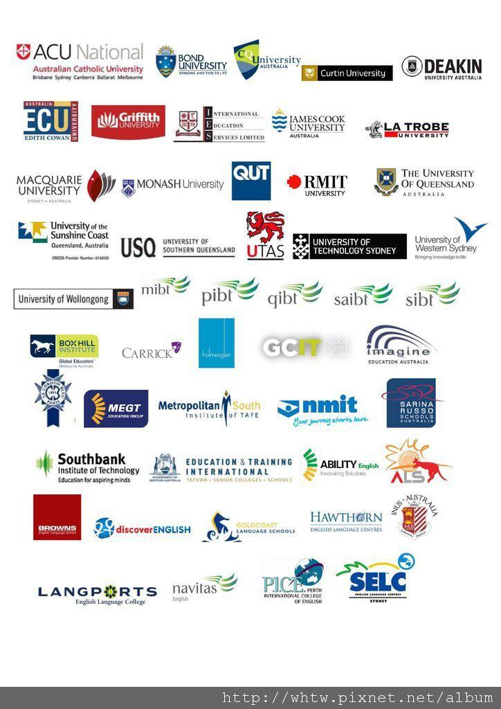 expo school logos