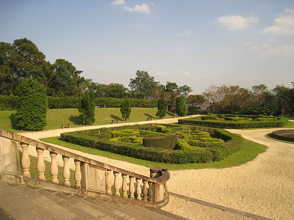 IMG_8060法蘭西庭園