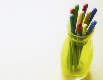 pencil C