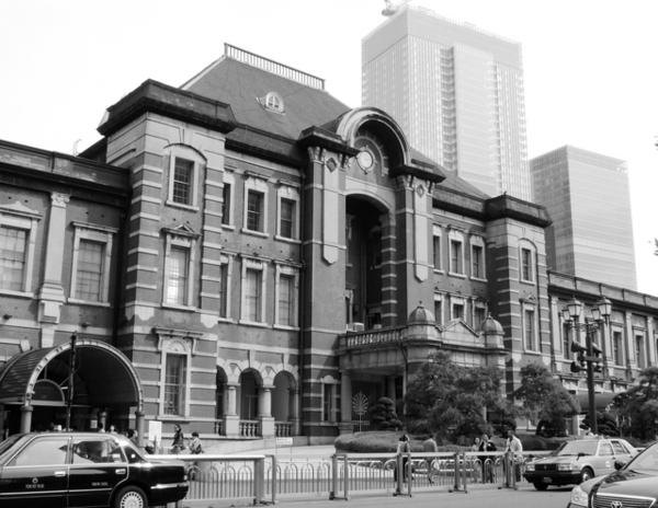東京 BW.j