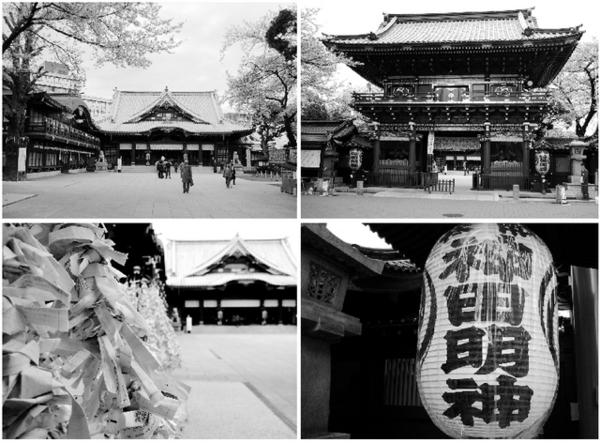 神田神社 BW.jpg