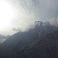 壯闊山景6 (下山時拍攝)
