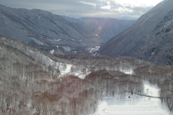壯闊山景7 (下山時拍攝)