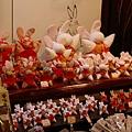兔子店一角