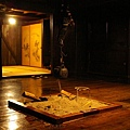 富田的家內部 (開放參觀)