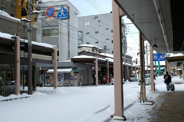 高山市街景(2)