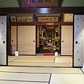 長瀨家-傳統日本佛堂