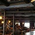 長瀨家-2樓(展示所收藏的農具與生活用品)
