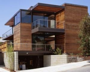 加拿大的新建築能源法規將更節能