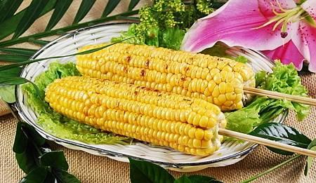 4種食物導致失眠1烤玉米