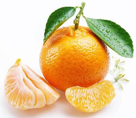 膽固醇過高如何吃 橘子