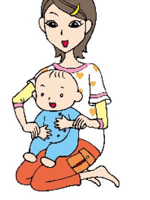 給寶寶修剪指甲小竅門(圖)