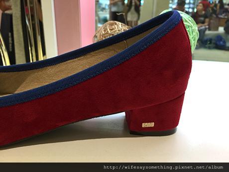 LEWIS WALT 擁有個人的時尚訂製鞋