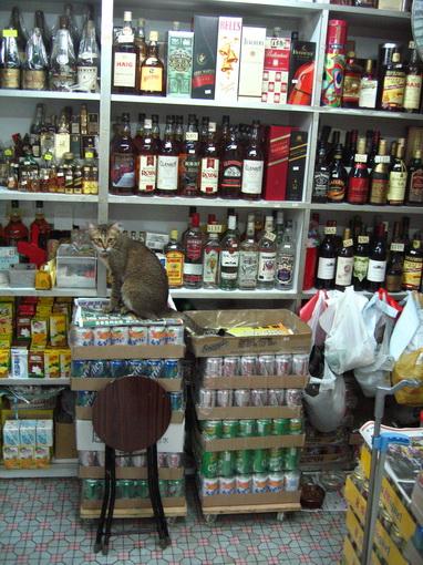 [20070915]雜貨店
