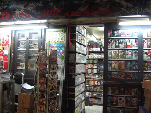 [20090101]G樓DVD影音店