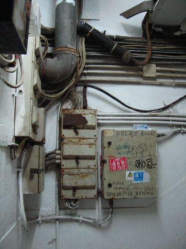 [20070915]A座樓梯間電盤箱