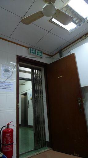 [20100103]欣欣賓館(E棟8樓)客廳