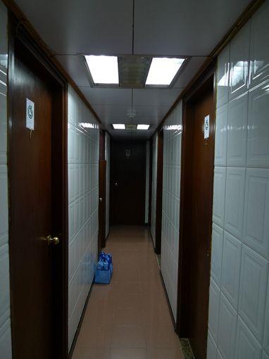 [201001031]欣欣賓館(E棟8樓)走廊