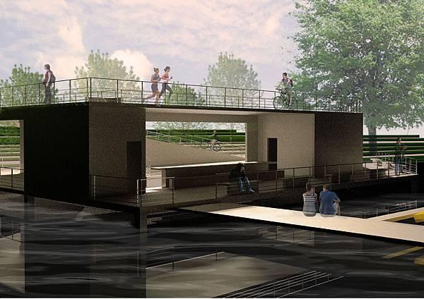 Architecture Render <3