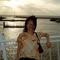 漁人碼頭-情人橋