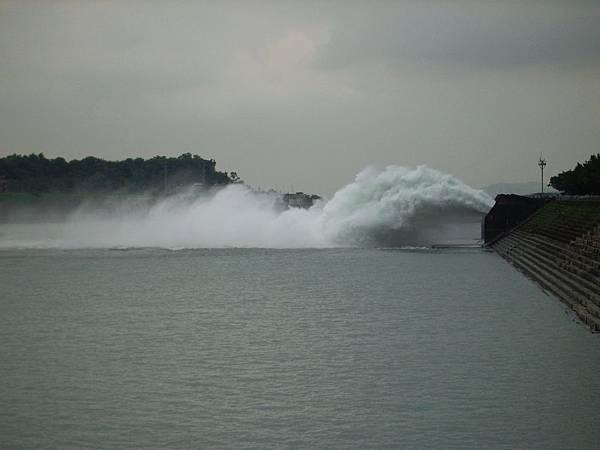 桃園石門水庫