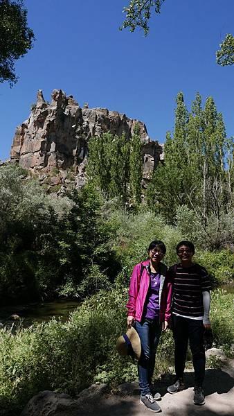 烏夫拉拉溪谷
