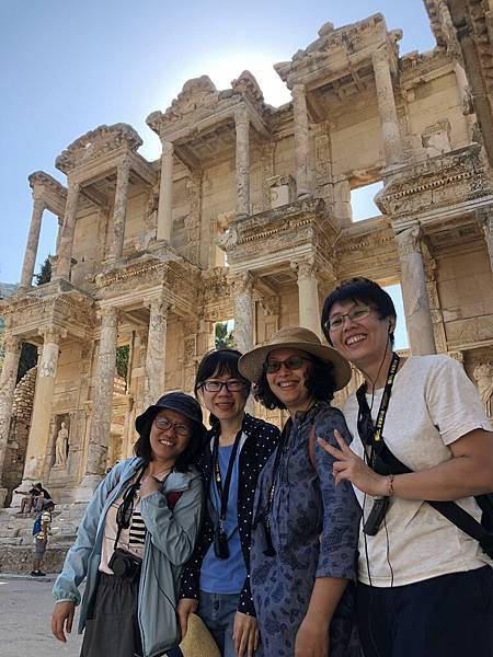 以弗所(Ephesus)