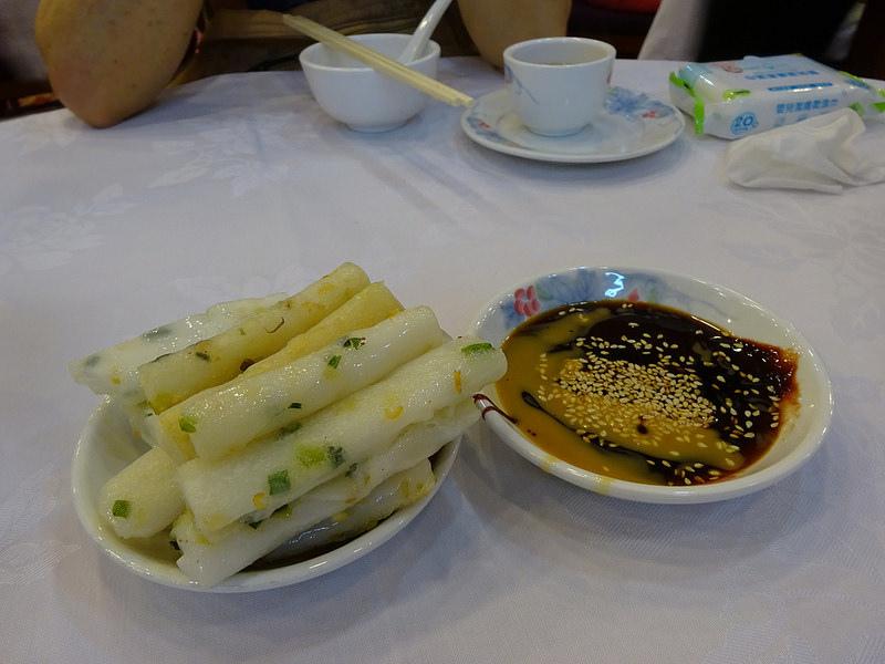鳳城酒家-煎腸粉