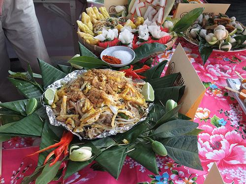泰式口味粄條