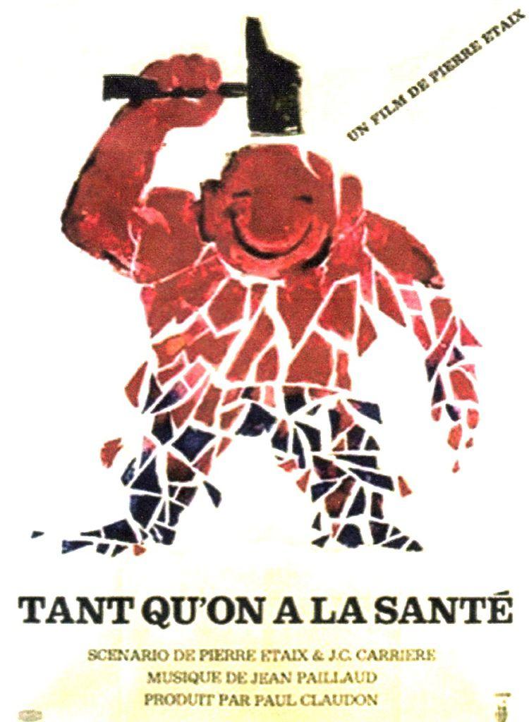 affiche-Tant-qu-on-a-la-sante-1966-1