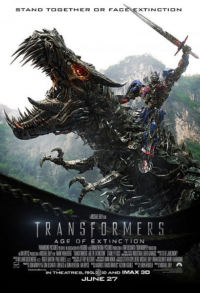 Transformers4poster