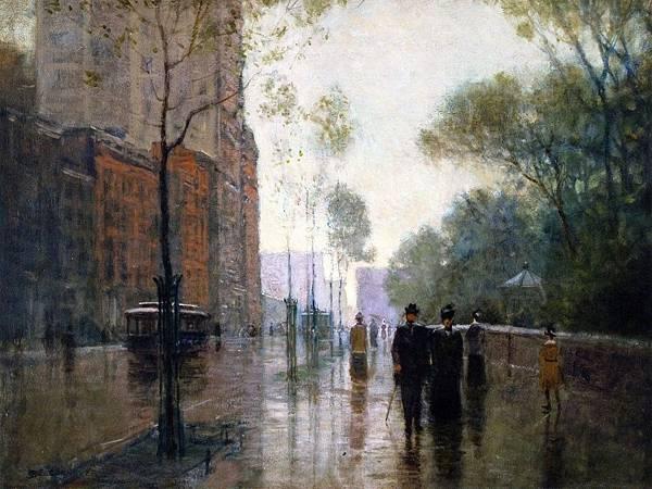 Paul-Cornoyer-A-Rainy-Day-in-New-York.JPG