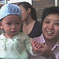 麻麻朋友喜宴-Kim阿姨