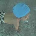 游泳初體驗