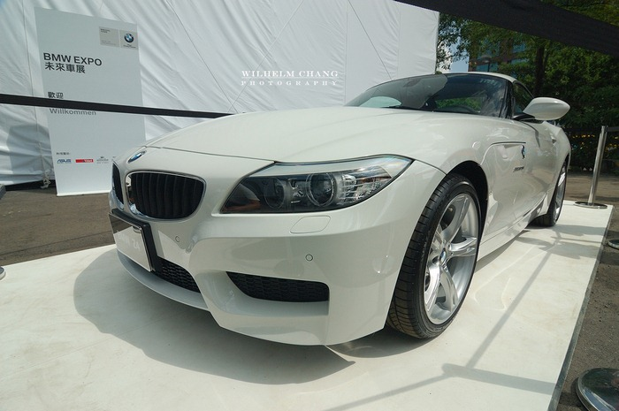 BMW Z4 sDrive 28i M Sports Package