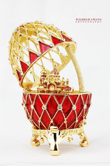俄羅斯復活節彩蛋